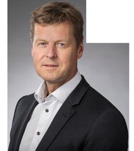 Jesper J. Lange